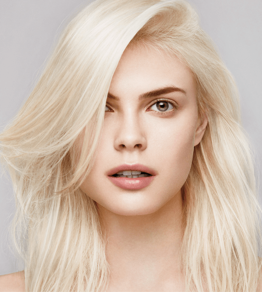 Blonde Hair Styling & Hair Colour - Best Hair Salon In London | Kaplan Atelier - Holland Park Avenue, London