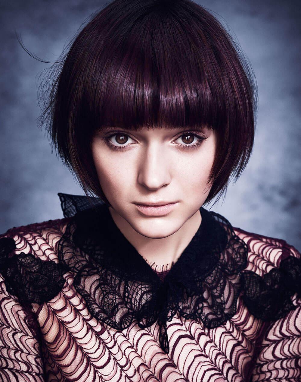 Cut & Blow Dry Hair Styling - Hair Salon | Kaplan Atelier - Holland Park Avenue, London