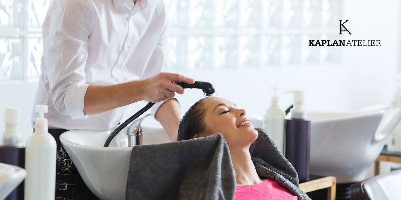 When Will Hair Salons Open? Read Haircut & Styling Advice From The Experts!