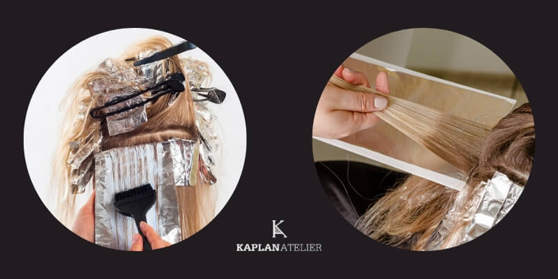 Why You Should Not Bleach Or Balayage Your Hair At Home?
