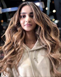 Trendy Womens Haircut, Hair Colouring - Hair Salon | Kaplan Atelier - Holland Park Avenue, London