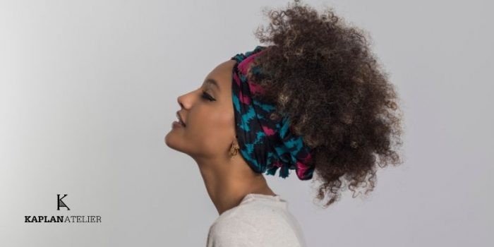 4 Hot Summer Hairstyle For Women With Afro Hair