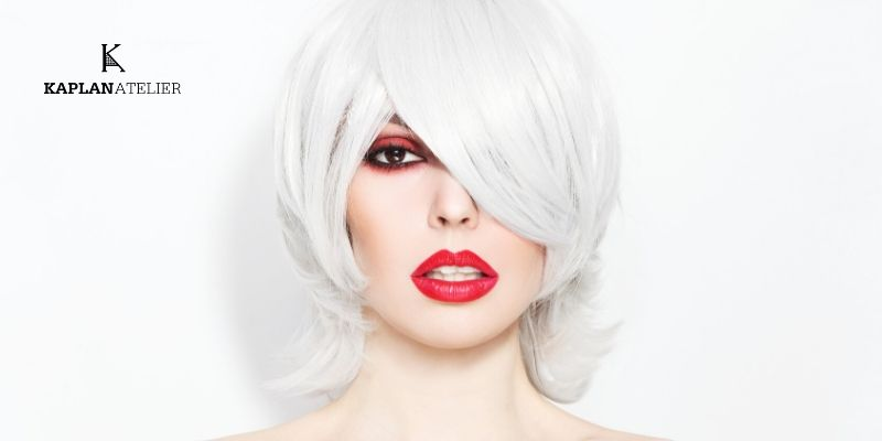 Hair Colouring: Going Grey? Yes, But Think Twice!
