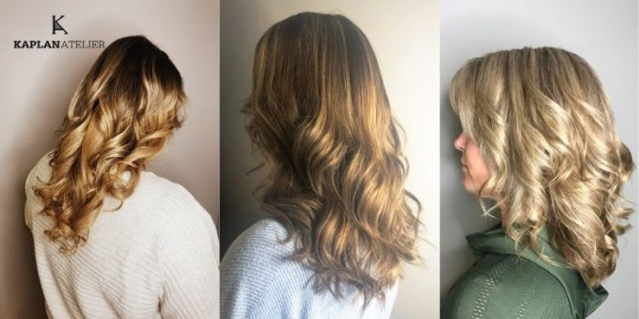 Get The Perfect Sun-Kissed Balayage Highlights You Always Wanted!