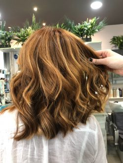Sun Kissed Balayage | Kaplan Atelier - Holland Park Avenue, London