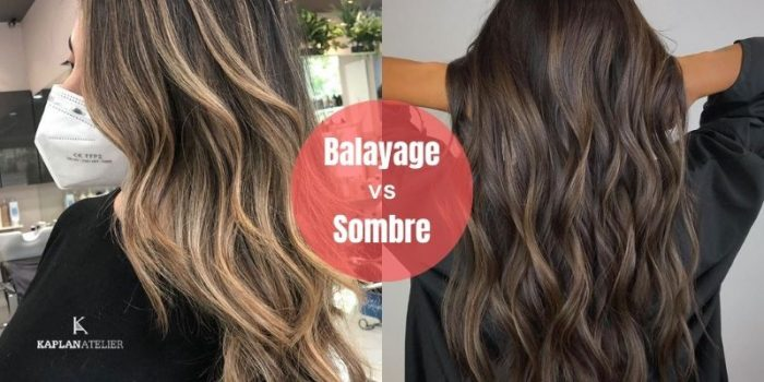 Balayage vs Sombre: Which Is Better For Sun Kiss Highlights?