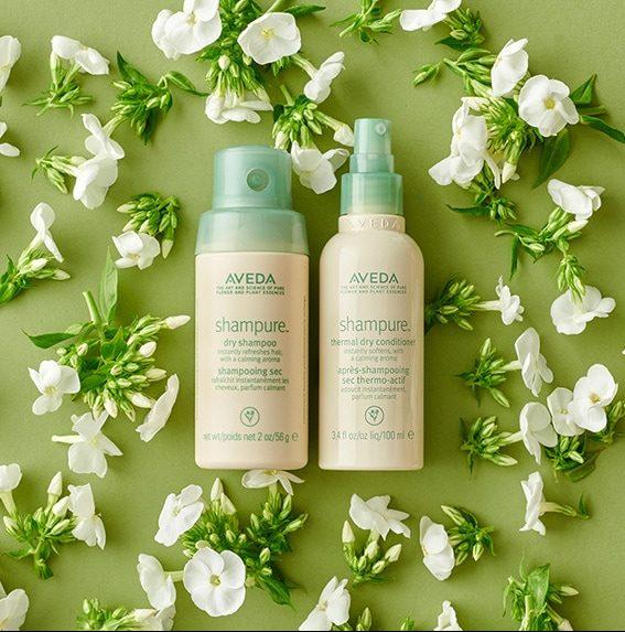 AVEDA Dry Shampoo - KAPLANatelier
