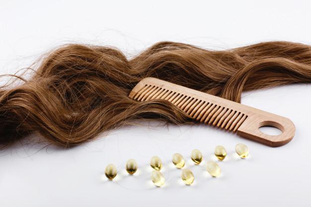Hair Protein - KAPLANatelier