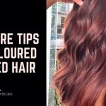 Taking Care of Your Colour Treated Hair - KAPLANatelier