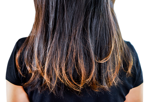 Damaged Hair - Debunking hair colouring myths | KAPLANatelier