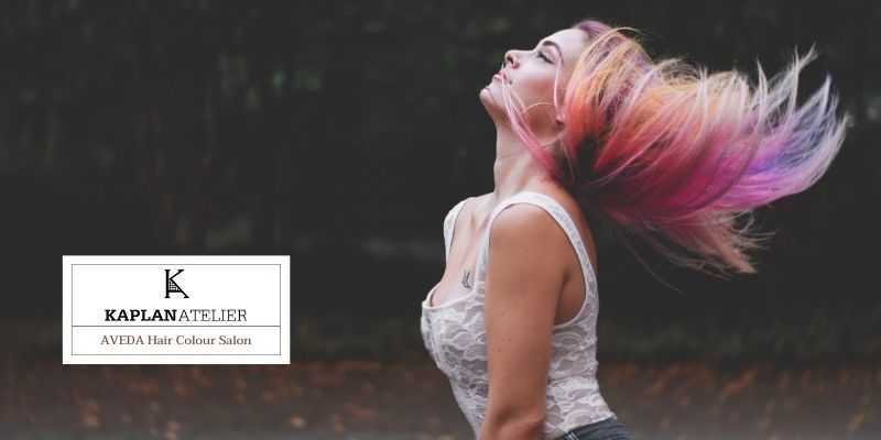 6 Hair Colouring Myths Debunked