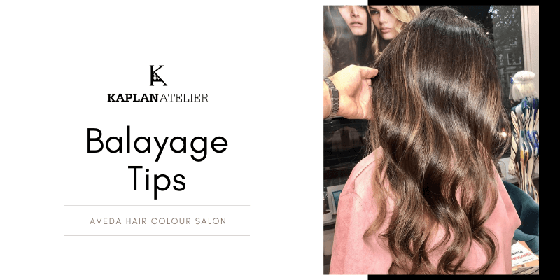 4 Tips To Make Your Balayage Look So Much Better