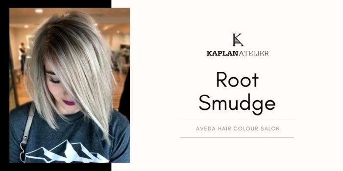 Root Smudge: How To Do It Yourself?