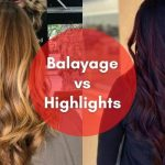 Balayage vs Highlights What's The Difference - KAPLANatelier | AVEDA Salon