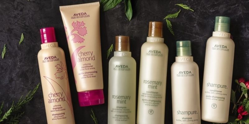Prefer products that do not contain any harsh chemicals - AVEDA Hair Salon | KAPLANatelier