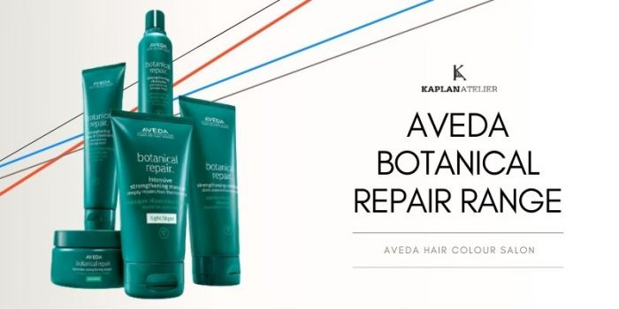 Why Is AVEDA Botanical Repair Range Best For You?
